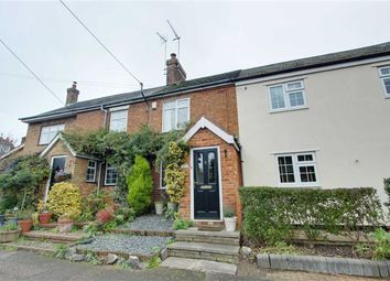 Thumbnail 2 bed cottage for sale in Mill Road, Stanbridge, Leighton Buzzard