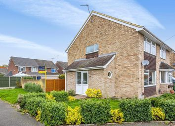 3 bed semi-detached house for sale in Petworth Avenue, Reading RG30