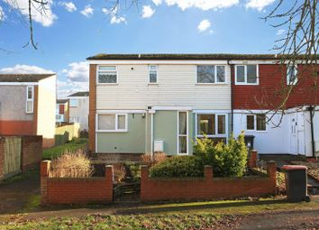 Thumbnail 3 bedroom terraced house to rent in Summerhill, Sutton Hill, Telford
