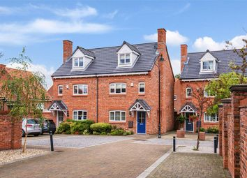 Thumbnail 4 bed semi-detached house for sale in Chiltern Mews, Chorley