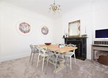 6 bed semi-detached house for sale in West Cliff Road, Broadstairs, Kent CT10