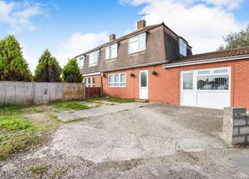 Thumbnail 3 bed semi-detached house for sale in Ashford Road, Patchway, Bristol, South Gloucestershire