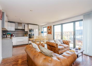 Thumbnail 2 bed flat for sale in Paragon Mill, 4 Cotton Street, Manchester