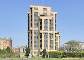 Thumbnail 1 bed flat for sale in Homeheights, Southsea