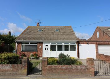 Thumbnail 3 bed bungalow for sale in The Street, Worth, Deal