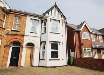 Thumbnail 1 Bedroom Property To Rent In Hinton Road Cowley Uxbridge