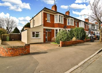 Thumbnail 3 bed semi-detached house for sale in Fidlas Avenue, Cardiff