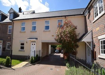 Thumbnail 4 bed detached house to rent in Blyth Court, Saffron Walden