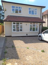 Thumbnail 4 bed detached house to rent in Footbury Hill Road, Orpington