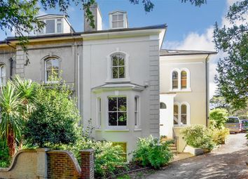 Thumbnail 5 bed town house for sale in Wallands Crescent, Lewes, East Sussex