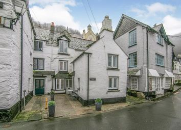 Thumbnail 3 bed terraced house for sale in Polperro, Looe, Cornwall