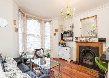 Thumbnail 1 bedroom flat for sale in Rosebank Gardens, York Road, London