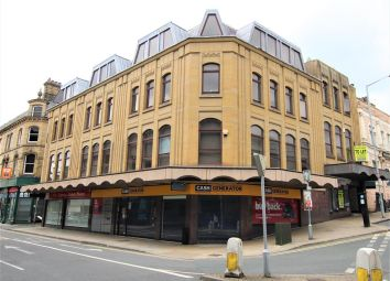 Thumbnail 1 bed flat for sale in James Street, Bradford