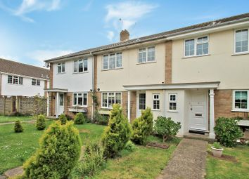 Thumbnail 3 bed terraced house for sale in Albany Close, Worthing