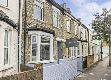 Thumbnail 2 bed terraced house for sale in Exmouth Road, London