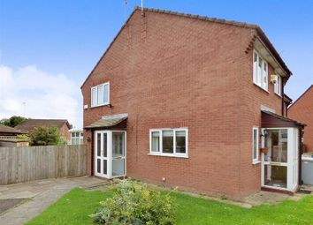 Thumbnail 1 bedroom terraced house for sale in The Beeches, Nantwich
