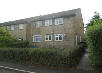Thumbnail 2 bed flat for sale in Curriott Hill Road, Crewkerne