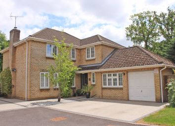 5 bed detached house for sale in Winchester Road, Southampton SO16