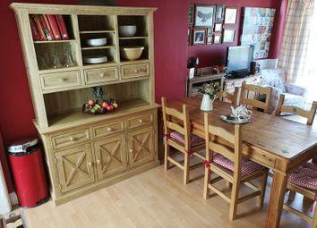 Thumbnail 3 bed maisonette for sale in Winn Close, Sheffield