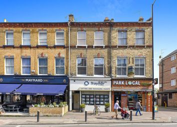 Thumbnail 1 bedroom flat for sale in Park Road, Crouch End, London