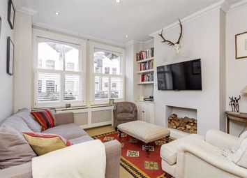Thumbnail 2 bed flat for sale in Rosebury Road, Fulham, London