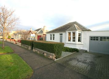 Thumbnail 4 bedroom bungalow for sale in 16 Wakefield Avenue (Off Portobello Road), Craigentinny, Edinburgh