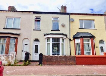 Thumbnail 3 bed terraced house for sale in Dumfries Street, Barrow-In-Furness, Cumbria
