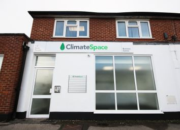 Thumbnail Serviced office to let in Suite 5 Climatespace, 1-2 Bank Parade, Bryant Road, Wallisdown, Poole