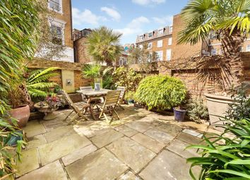 Thumbnail 5 bedroom end terrace house for sale in Guthrie Street, London