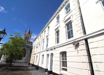 Thumbnail 4 bed flat to rent in Wyndham Street West, Plymouth