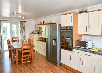 Thumbnail 4 bed detached house for sale in School Road, Runcton Holme, King's Lynn