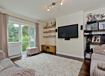Thumbnail 2 bed maisonette for sale in Wey Court, New Haw, Addlestone