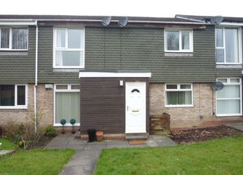 Thumbnail 2 bed flat for sale in Ashkirk Way, Seaton Delaval, Tyne & Wear