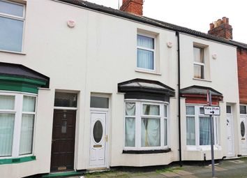 Thumbnail 2 bed terraced house to rent in Falkland Street, Middlesbrough
