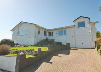 Thumbnail 5 bed detached house for sale in Moaney Quill Close, Laxey, Isle Of Man