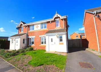 3 bed semi-detached house to rent in Lakin Drive, Thorpe Astley, Braunstone, Leicester LE3