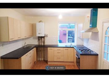 Thumbnail 4 bed terraced house to rent in Hugh Oldham Drive, Salford