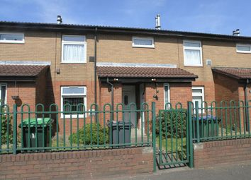 Thumbnail 2 bed flat for sale in Dudley Road, Oldbury