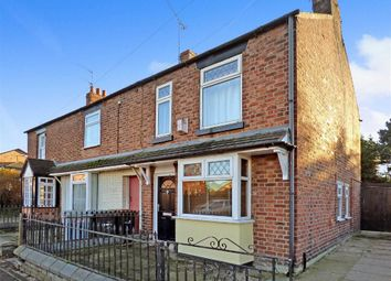 Thumbnail 2 bed end terrace house for sale in North Street, Crewe