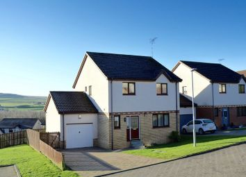 Thumbnail 4 bed property for sale in Arran Court, Drongan, Ayr