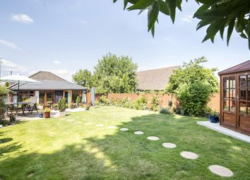 Thumbnail 3 bed bungalow for sale in Markham Road, Wroughton, Wiltshire