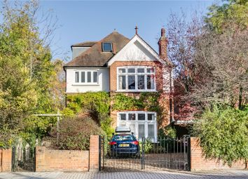 Thumbnail 5 bed detached house for sale in Lytton Grove, London