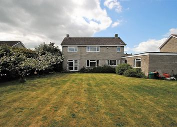 Thumbnail 4 bed detached house for sale in Pinewood, Somerton