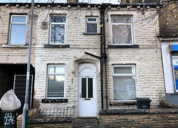 Thumbnail 3 bed terraced house for sale in St Stephens Road, Bradford