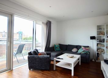 Thumbnail 2 bed flat to rent in Quarter House, Battersea Reach, Wandsworth