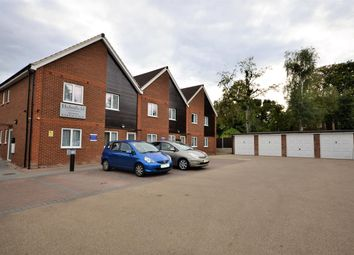 Thumbnail 2 bed flat to rent in Homefield, 2 Crawford Avenue, Wembley