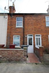 Thumbnail 3 bed terraced house to rent in Elm Park Road, Reading