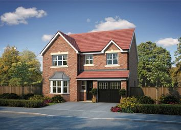 Thumbnail 4 bed detached house for sale in Hill Lane, Blackrod, Bolton