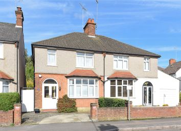 Thumbnail 3 bed semi-detached house for sale in Emmanuel Road, Northwood, Middlesex