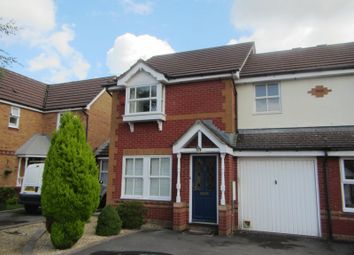 Thumbnail 3 bedroom semi-detached house to rent in The Beeches, Bradley Stoke, Bristol